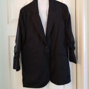 Lauren Conrad Tuxedo Jacket